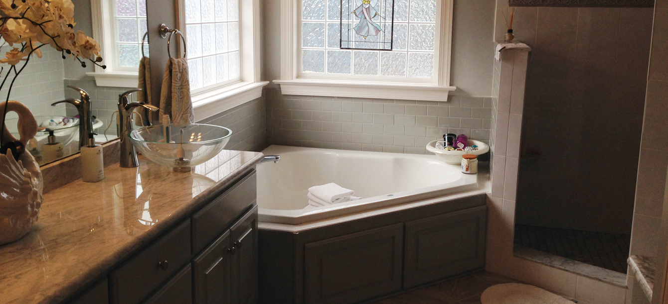 Kitchen Remodelers In Hampton Roads VA Hatchett Contractors - Bathroom remodeling suffolk va