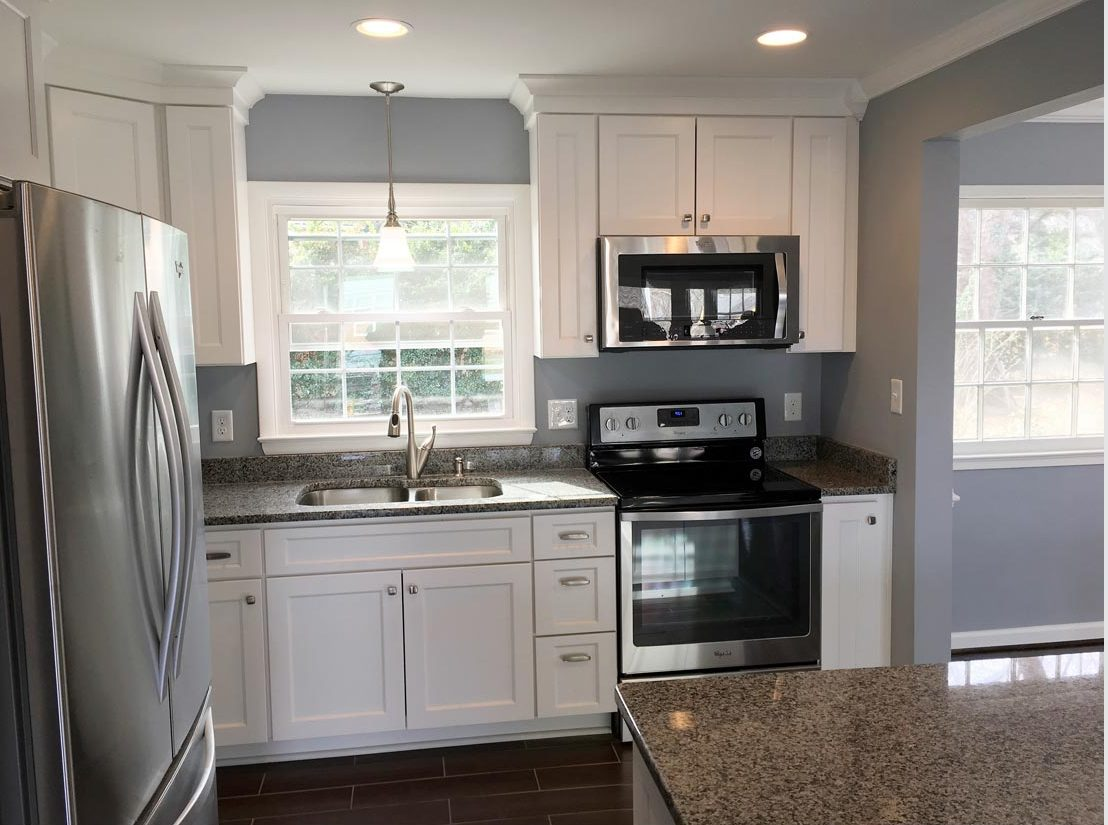kitchen countertops and cabinets, kitchen remodeling in hampton roads va
