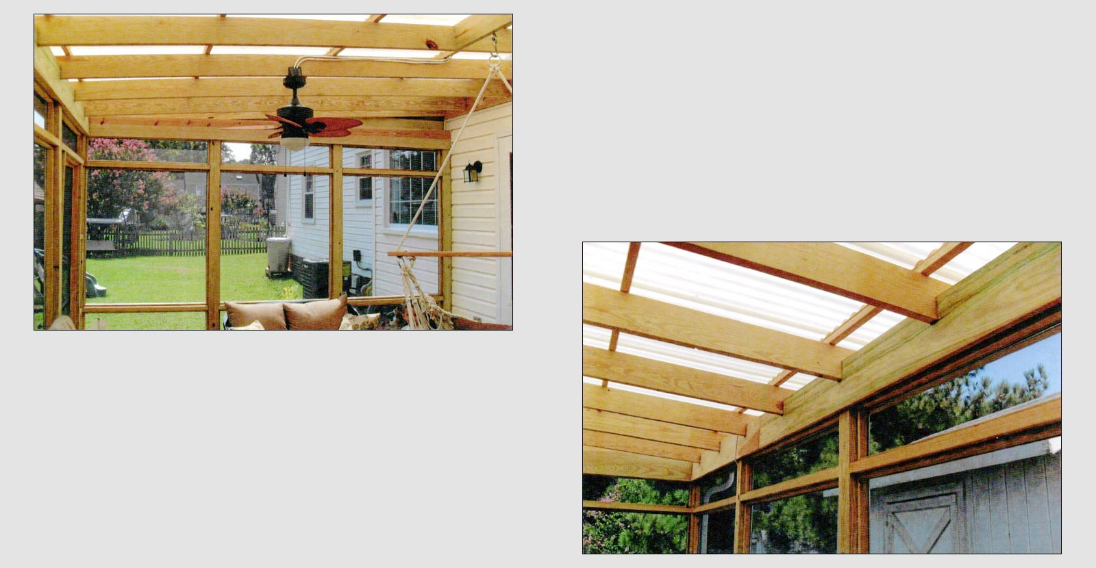 Sunroom additions and remodeling in Hampton Virginia | Hatchett ...